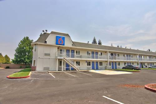 Motel 6 Sacramento South Cover Picture