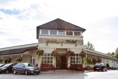 Ardboyne Hotel Cover Picture