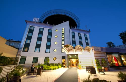 Castagna Palace Hotel By DIVA Hotels Cover Picture