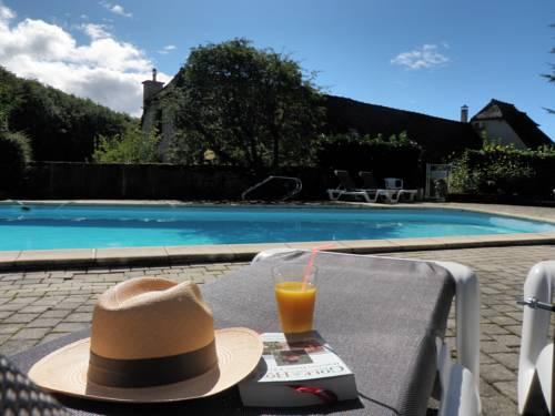 Hotel du Golf de Laguiole Cover Picture