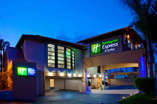 Holiday Inn Express Hotel & Suites Solana Beach-Del Mar Cover Picture