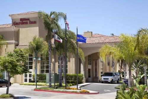 Hilton Garden Inn San Diego/Rancho Bernardo Cover Picture