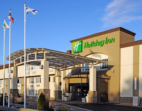 Holiday Inn Truro Cover Picture