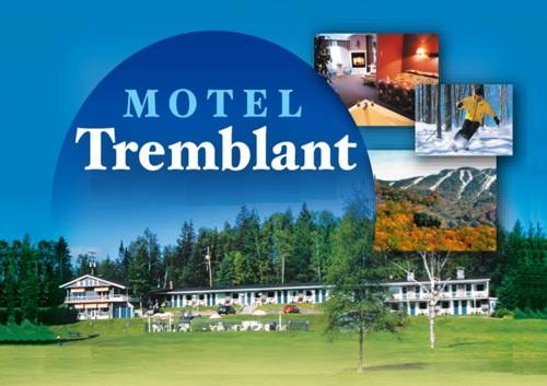 Motel Tremblant Cover Picture