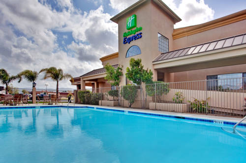 Holiday Inn Express Lompoc Cover Picture
