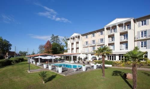 Hotel du Golf Le Lodge Cover Picture
