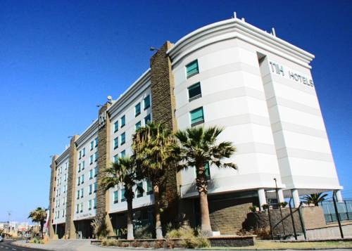 NH Antofagasta Cover Picture