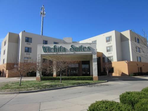 Wichita Suites Cover Picture