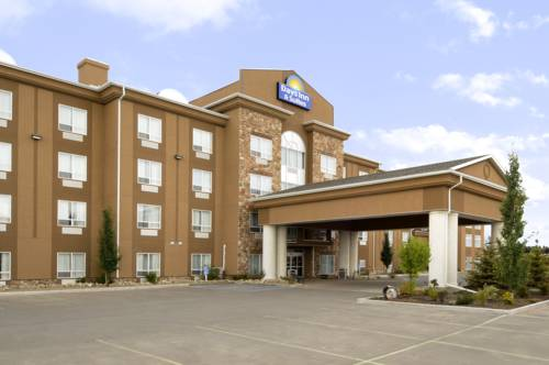 Days Inn and Suites Strathmore Cover Picture