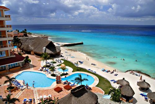 El Cozumeleño Beach Resort - All Inclusive Cover Picture