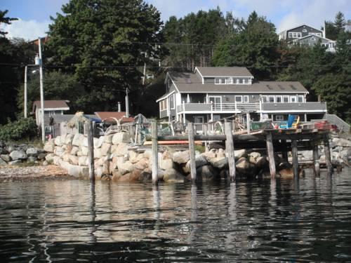 SeaWatch Bed & Breakfast Cover Picture