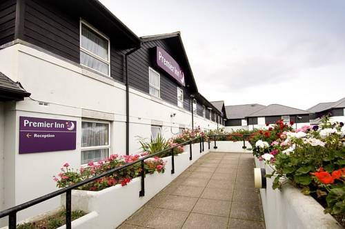 Premier Inn Truro Cover Picture