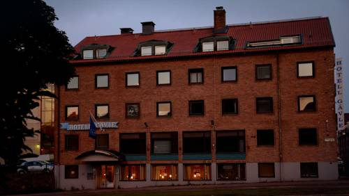 Hotell Gävle - Sweden Hotels Cover Picture