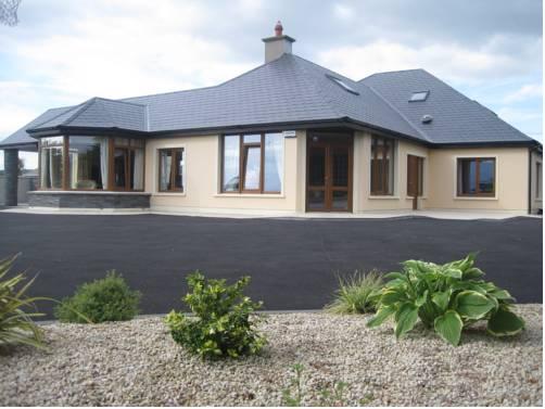 Killarney House B&B Cover Picture