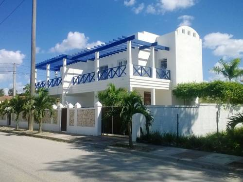 Bayahibe White House Cover Picture