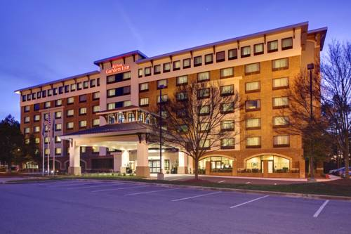 Hilton Garden Inn Raleigh-Durham/Research Triangle Park Cover Picture