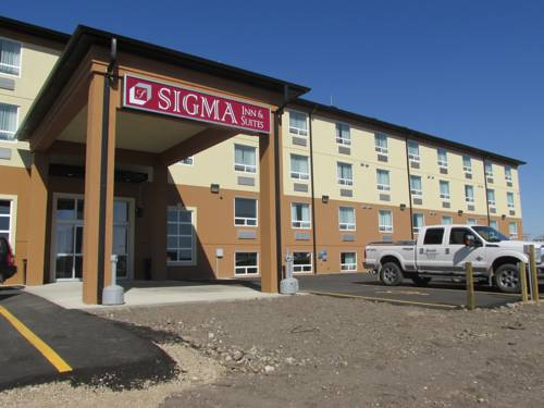 Sigma Inn & Suites Cover Picture