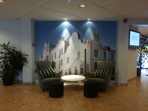 Hotel Öresund Cover Picture