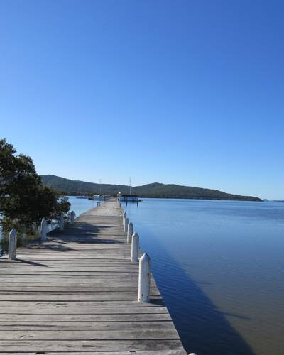 BIG4 Karuah Jetty Holiday Park Cover Picture