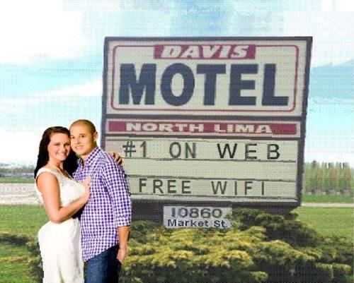 Davis Motel Cover Picture