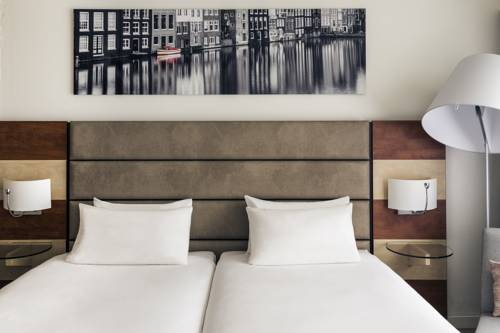 Mercure Hotel Amsterdam West Cover Picture
