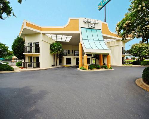Quality Inn Selma Cover Picture