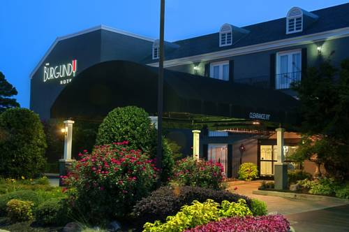 The Burgundy Hotel, an Ascend Hotel Collection Member Cover Picture