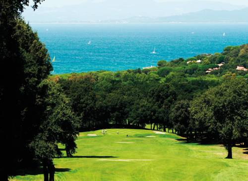 Golf Hotel Punta Ala Cover Picture