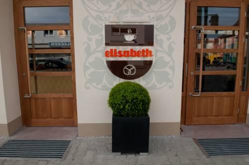 Cafe Elisabeth Cover Picture