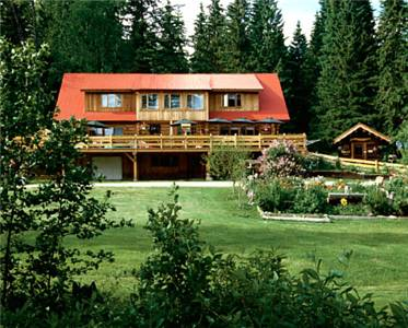 Nakiska Ranch Cover Picture