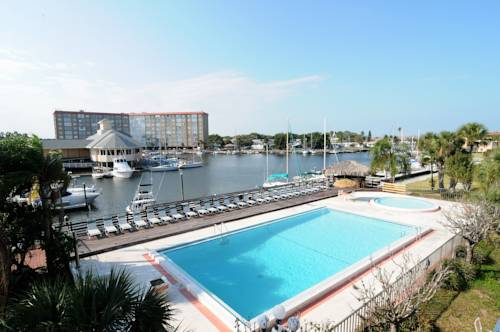 Magnuson Hotel & Marina New Port Richey Cover Picture