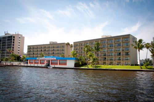 Best Western Fort Myers Waterfront Cover Picture