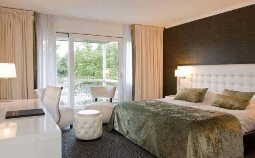 Van der Valk Hotel Den Haag - Voorschoten Cover Picture