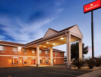 Ramada Sioux City Cover Picture
