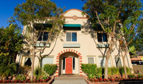 Santa Paula Inn Cover Picture