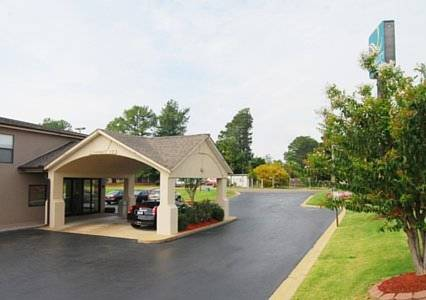 Quality Inn Southaven Cover Picture