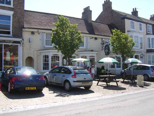 George at Easingwold Cover Picture