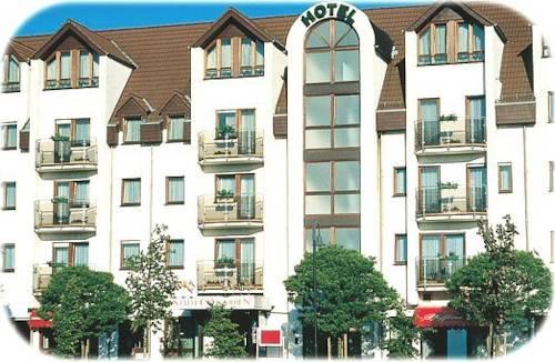 Hotel Stadt Frankfurt Karben Cover Picture
