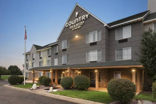 Country Inn and Suites by Carlson Minneapolis-Shakopee, MN Cover Picture