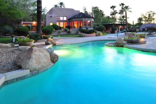 Rancho Manana Resort By Diamond Resorts Cover Picture