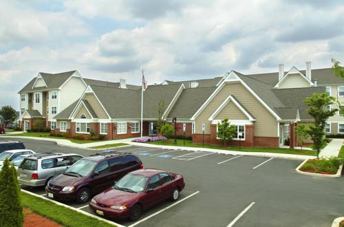 Residence Inn Cranbury South Brunswick Cover Picture