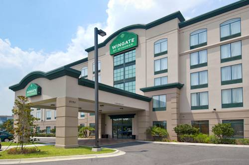 Wingate By Wyndham - Orlando International Airport Cover Picture