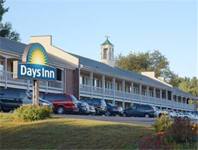 Days Inn - Concord Cover Picture