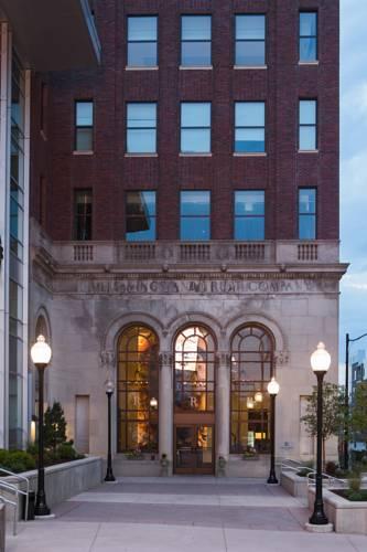 Renaissance Allentown Hotel Cover Picture