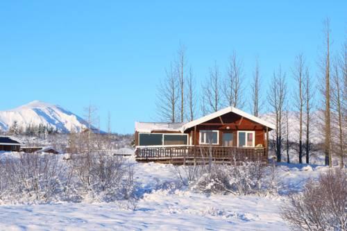 Úthlíd Cottages Cover Picture