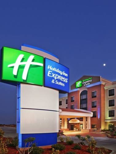 Holiday Inn Express & Suites Southport - Oak Island Area Cover Picture