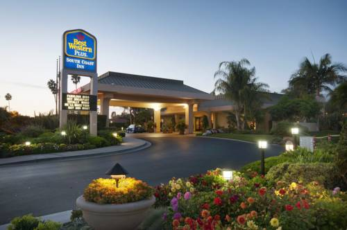 Best Western Plus South Coast Inn Cover Picture