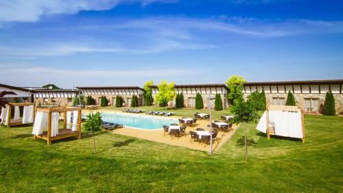 Golf Hotel Pianu Cover Picture