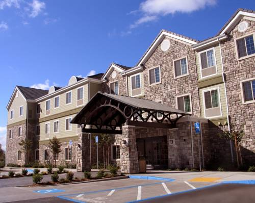 Staybridge Suites Fairfield Napa Valley Area Cover Picture