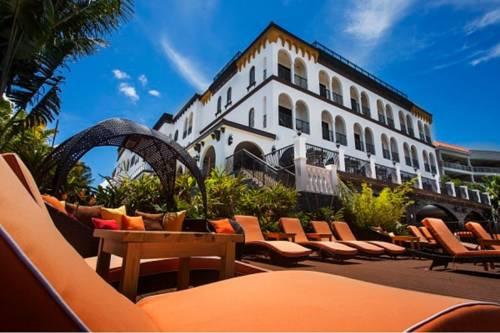 Kimpton Hotel Zamora Cover Picture